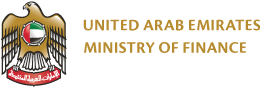 Logo for United Arab Emirates Ministry of Finance